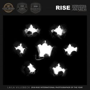 RISE Photographer of the Year, 2018